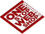 Winnipeg One Stop Web Shop Logo