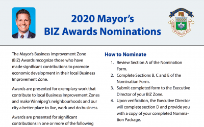 2020 AGM & Board Nominations