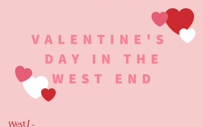 Valentine's Day in the West End