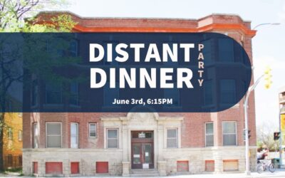 Distant Dinner Party